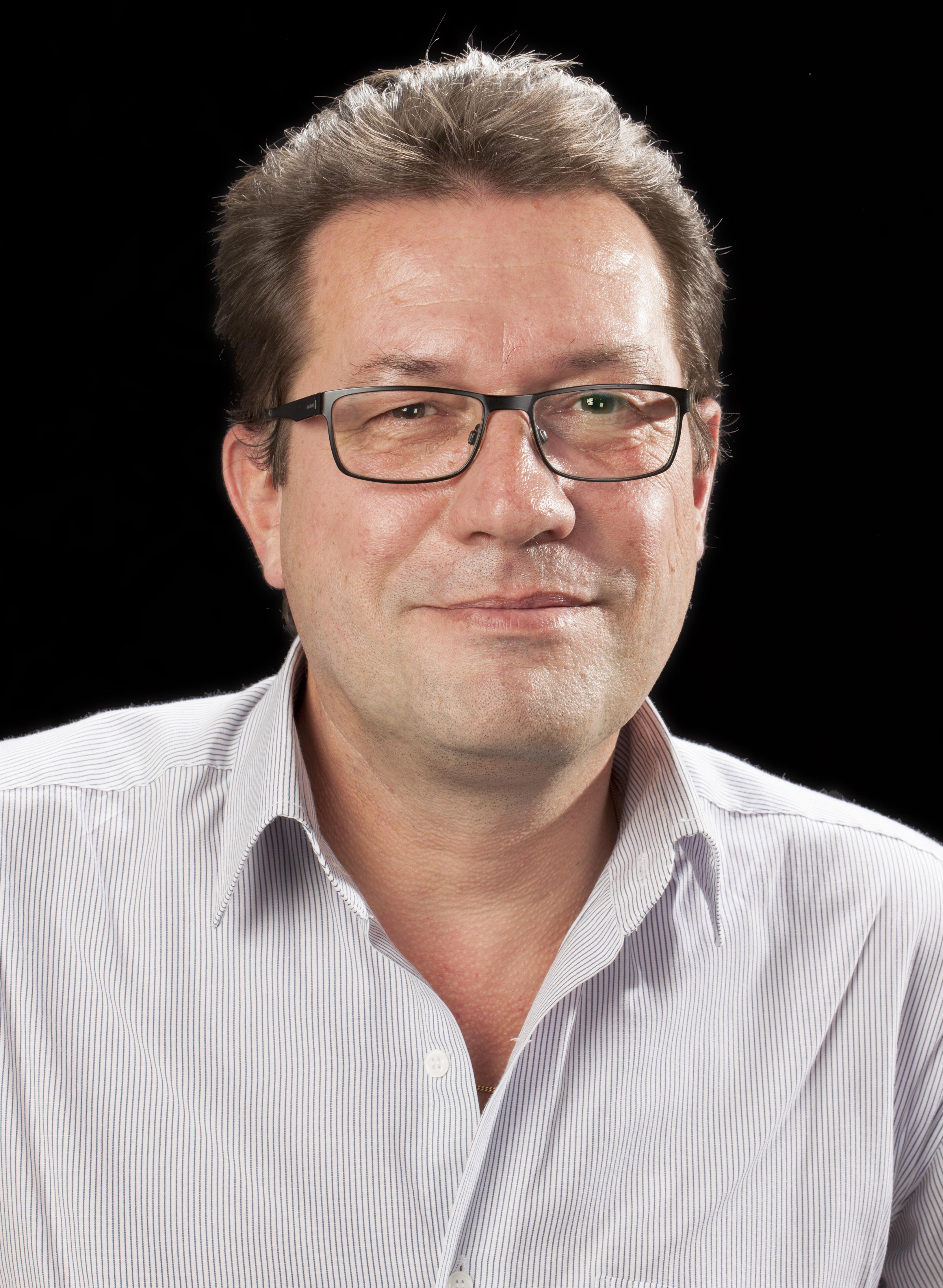 Carnet noir :  hommage à Peter Schuseil,  notre ancien président,  un « chic type » parti bien trop tôt…