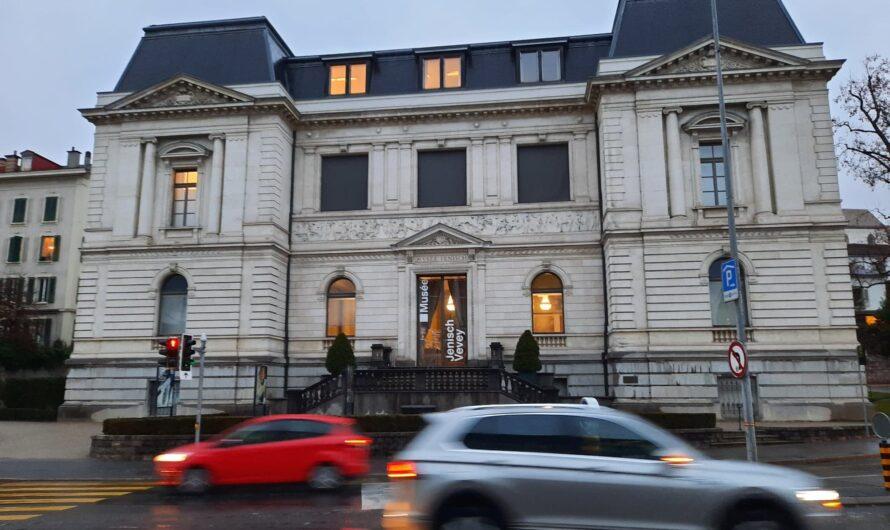 Cabinet des estampes: le canton doit sortir son gousset – la réflexion initiée par Vevey Libre convainc une large majorité